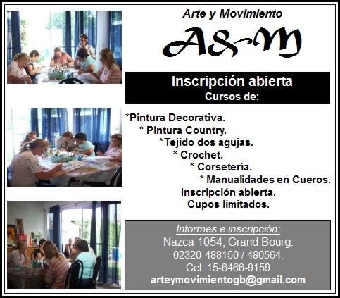 ingles - Malvinas Argentinas. Arte & Movimiento, ahora también dibujo e inglés- Avisoc10