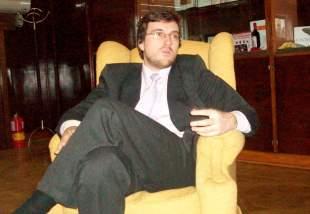 Morón: Lucas Ghi, la política y la persona. Lucas_10