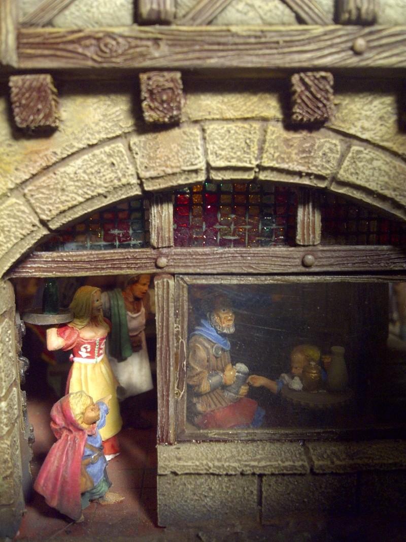 le seigneur des anneaux:le village de bree Saint108