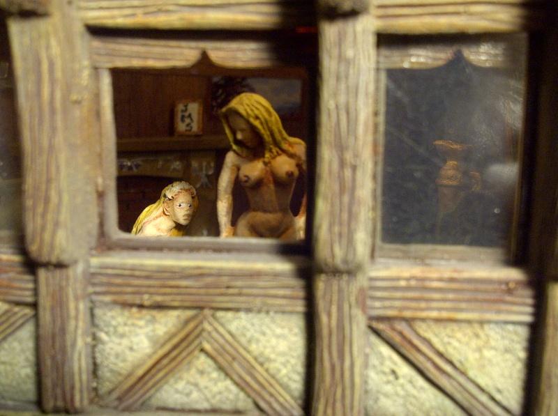 le seigneur des anneaux:le village de bree Saint117