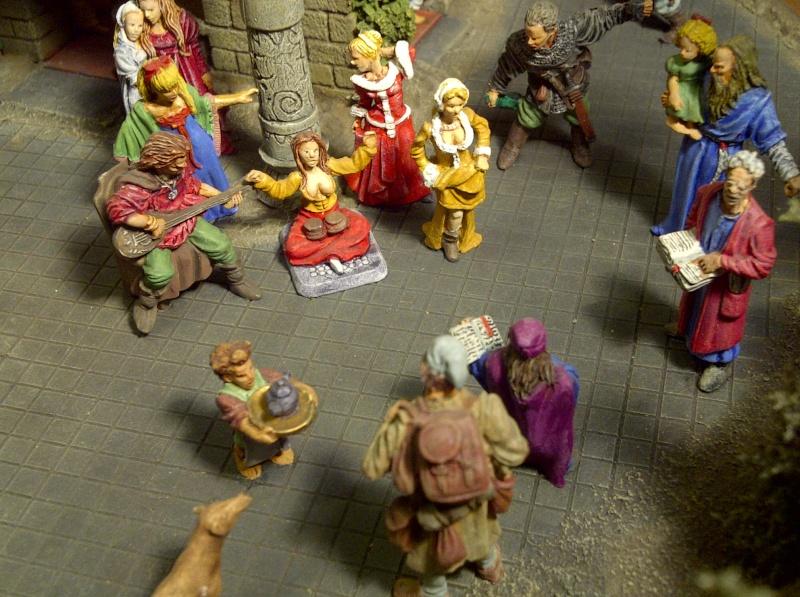 le seigneur des anneaux:le village de bree Saint120