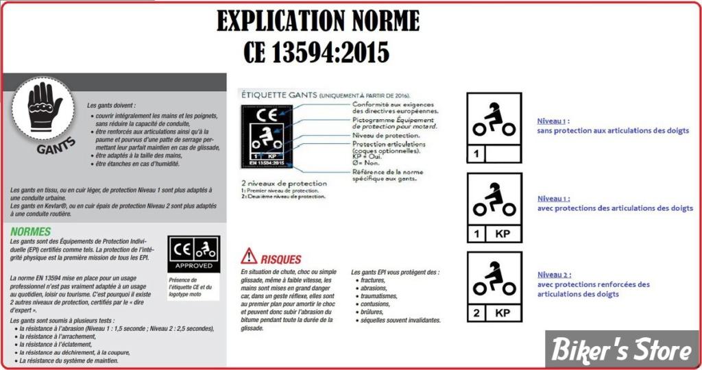 Homologation Gants Norme_10