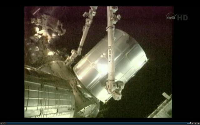 [STS-135] Atlantis: Déroulement de la mission.   - Page 5 12h4910