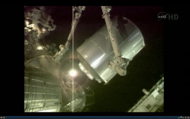 [STS-135] Atlantis: Déroulement de la mission.   - Page 5 12h5810