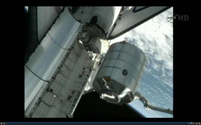 [STS-135] Atlantis: Déroulement de la mission.   - Page 5 13h1210