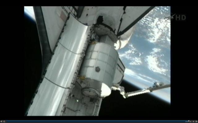 [STS-135] Atlantis: Déroulement de la mission.   - Page 5 13h2810