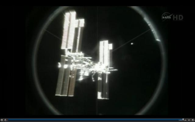 [STS-135] Atlantis: Déroulement de la mission.   - Page 5 9h1610