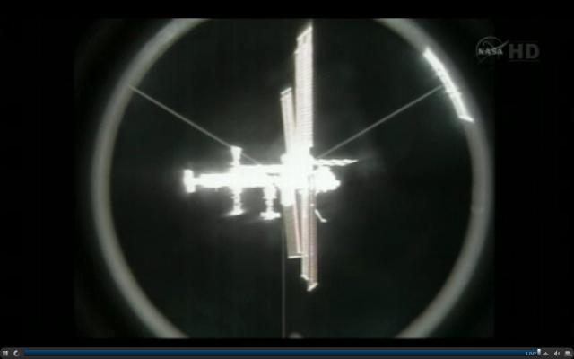 [STS-135] Atlantis: Déroulement de la mission.   - Page 5 9h2710