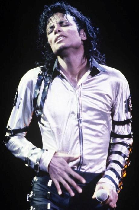 Deliciously Michael... Photos! - Page 2 59914710