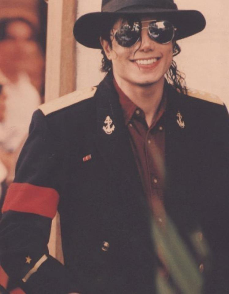 Deliciously Michael... Photos! - Page 2 Michae13