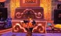 Il fait chaud à la banque du Sanctuaire Immola10