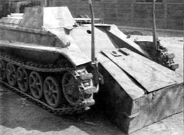 Vehicules de demolition allemands (2012) 30110