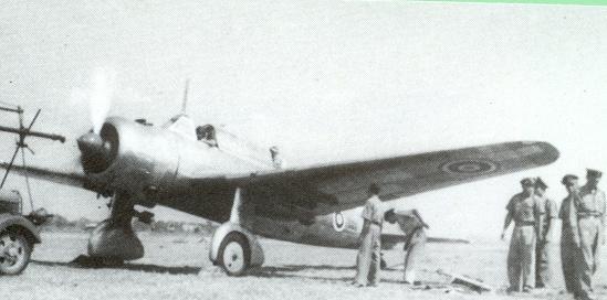 RTAF 1941-1945  (2012) Bangko25