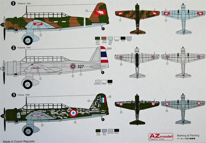 RTAF 1941-1945  (2012) Bangko26