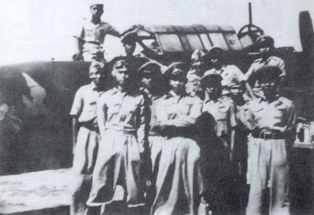 RTAF 1941-1945  (2012) Bangko35