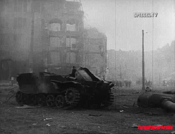 Vehicules de demolition allemands (2012) Borgwa11