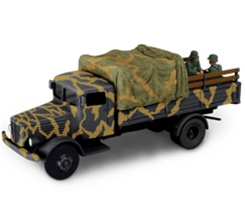 force of Valor 1/72 Bussin10