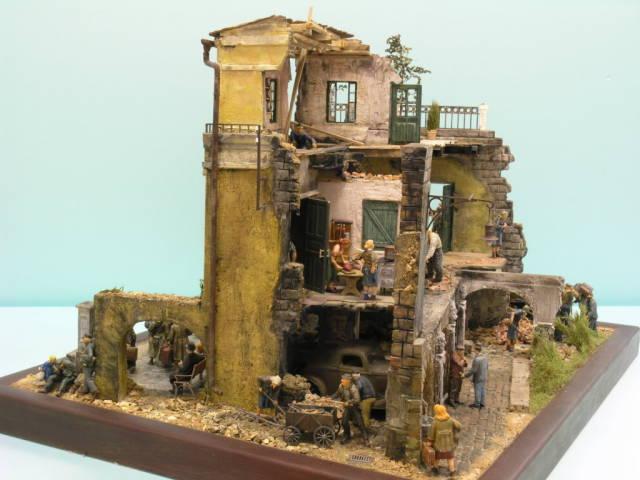 Diorama 1/35  (2012) Dio_la11
