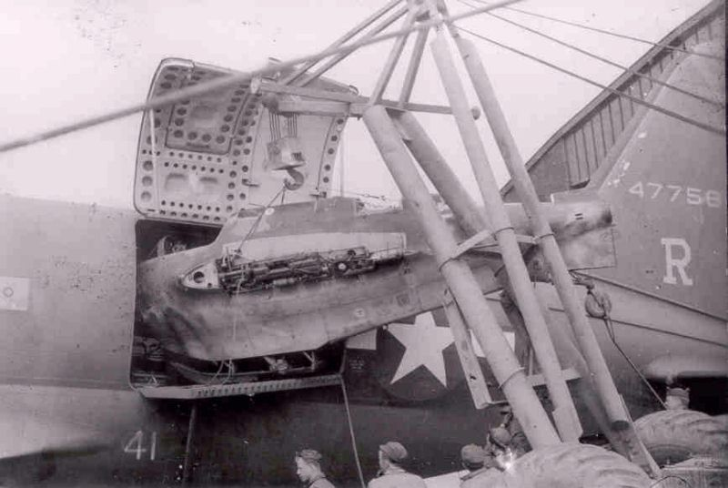 """Messerschmitt Me 163 """"Komet"""" Lusty_19"""