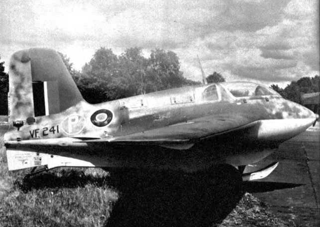 """Messerschmitt Me 163 """"Komet"""" Me-16313"""