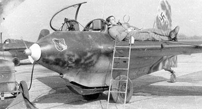 """Messerschmitt Me 163 """"Komet"""" Me163_10"""