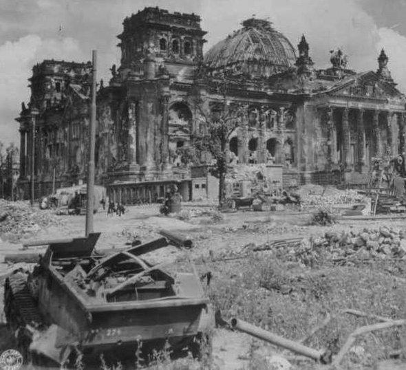 Vehicules de demolition allemands (2012) Wanze_10