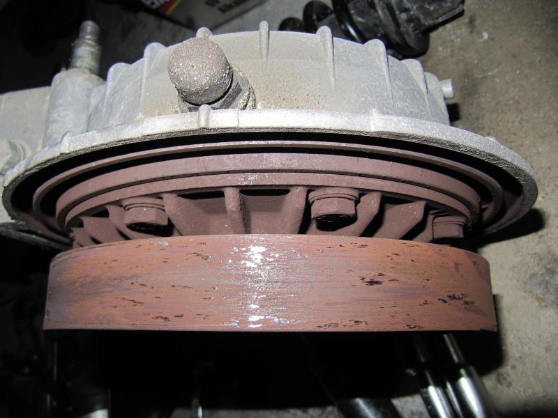 boite de vitesse rt1 1994 Img_0311