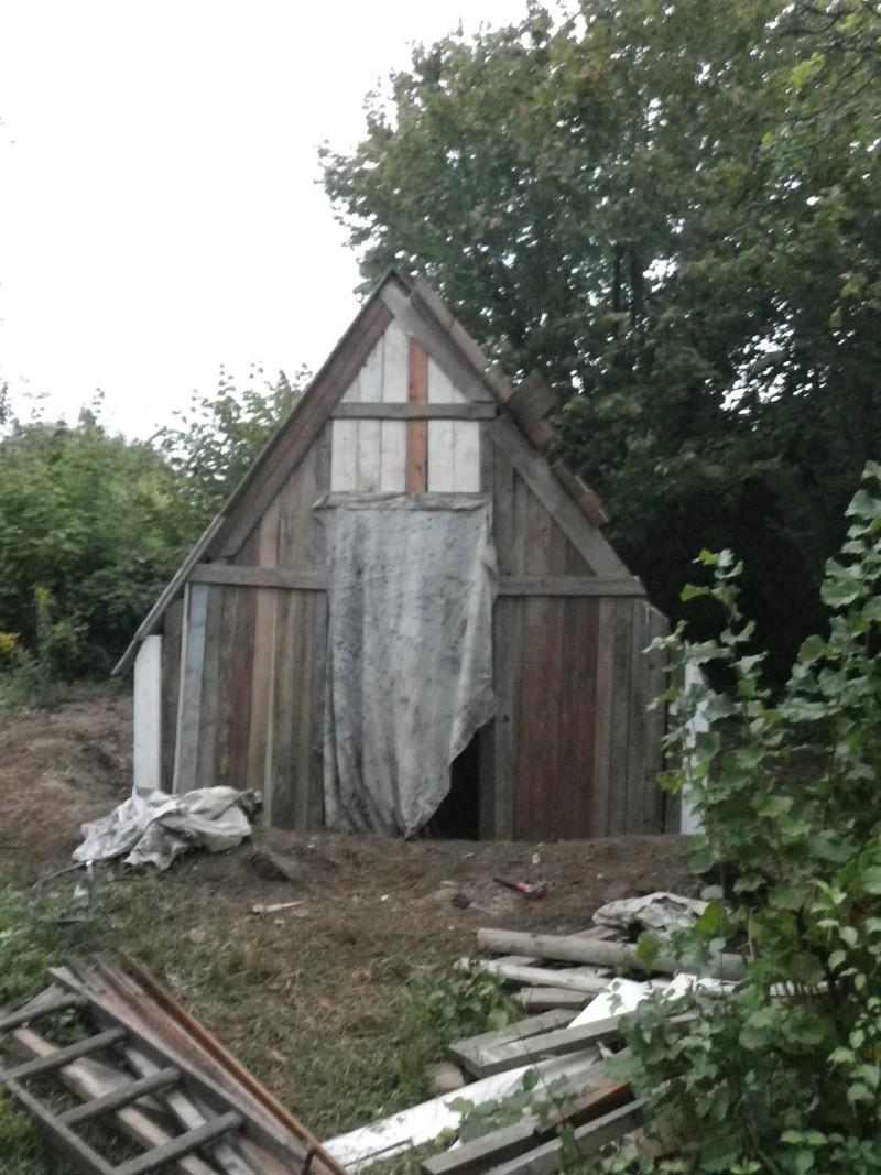 [DIY] Maison Viking Maison12