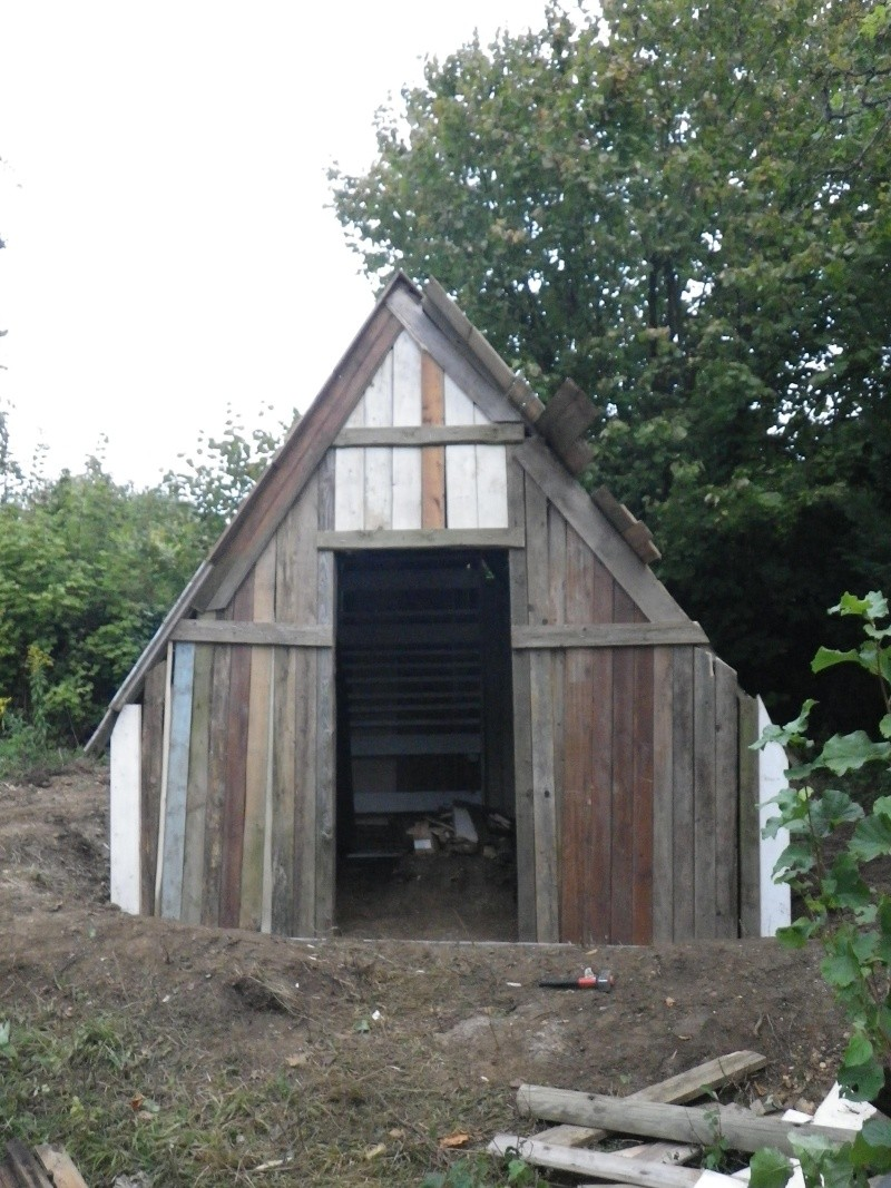 [DIY] Maison Viking Maison13