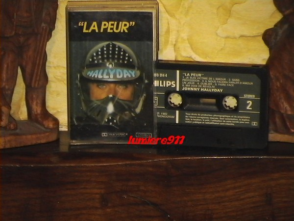 COLLECTION LUMIERE911 K7 AUDIO ET VIDEO - Page 9 Dvc05110