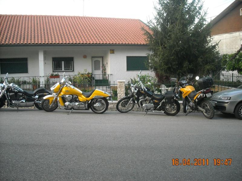 Meus Ferros .......... Suzuki VS800, VL800, VZR Dscn1810