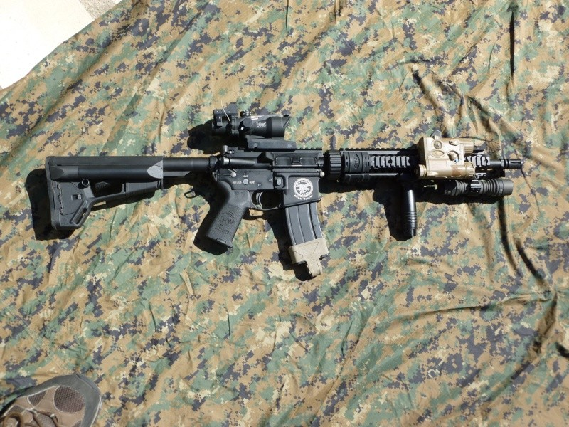 Projet Commun Force Recon: 11th MEU P1000210