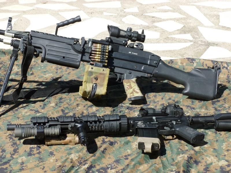 Projet Commun Force Recon: 11th MEU P1000211