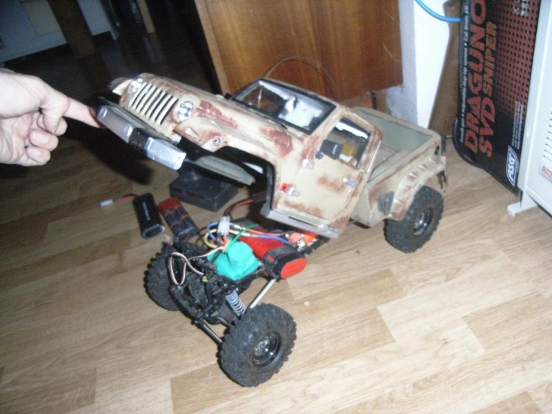 [ SCX10 Axial ] nouvelle Jeep Ouvert10