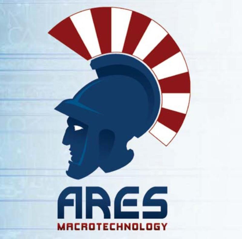 2036 - 2056 : Bugs et Companies (Epoque SR1- SR2) Ares10