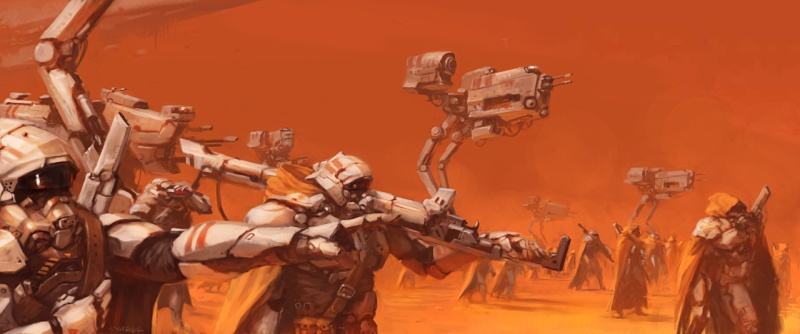2029 - 2036 : Géopolitique shuffle Desert10