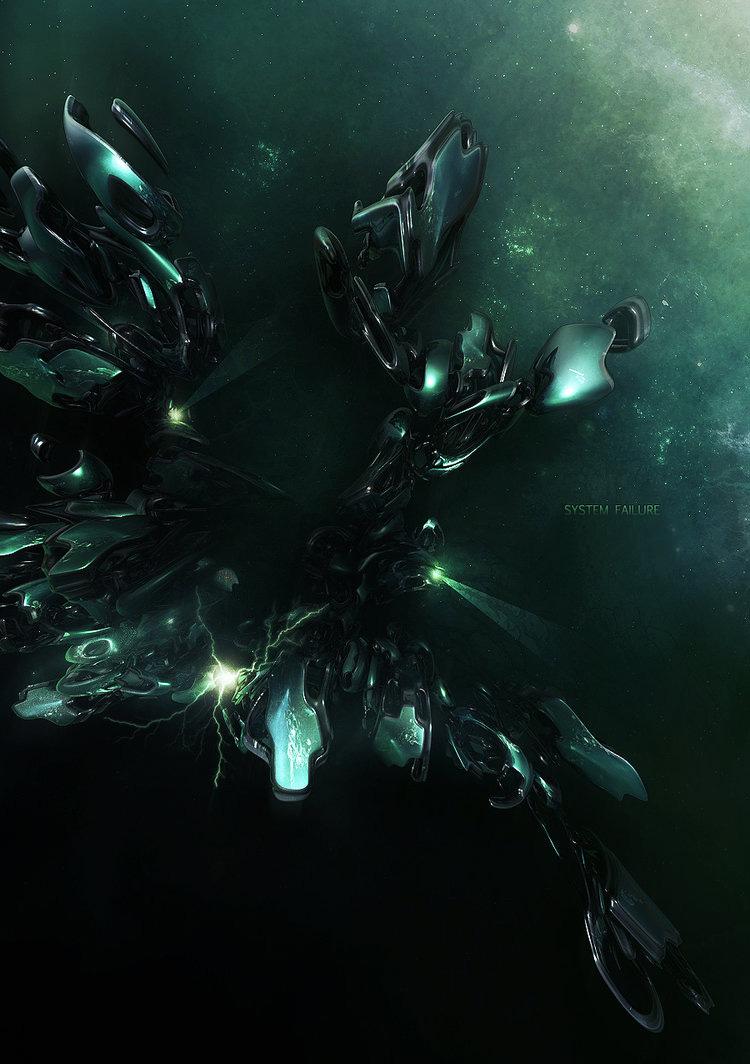 2064 - 207? : Crash2.0 et... maintenant? (Epoque SR3 - SR4) System11