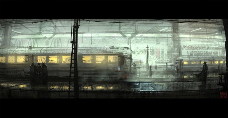 Les Quartiers  Train_11