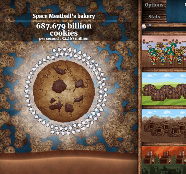 Grande MAJ(icienne) : place à la V9 Cookik10