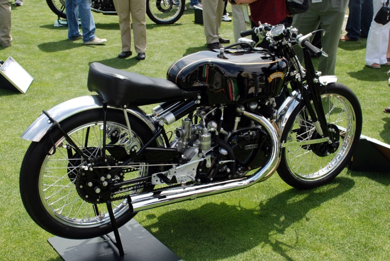 Racer Vincent 1947vi10
