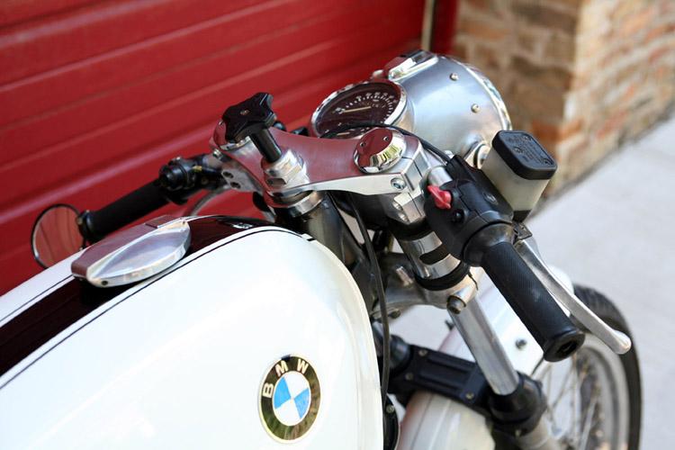 """BMW r75/5 """"au long cours""""  1973r712"""