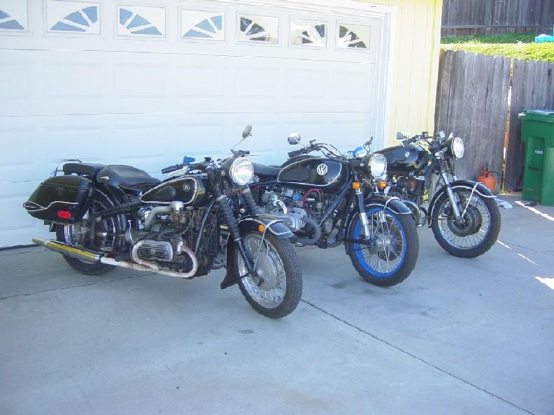 bmw flat four 1600cc 320vws10