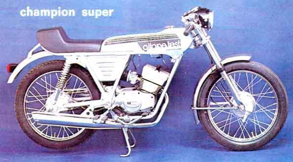 "Revdub's Puch Moped - ""General Mayhem"" 68811210"