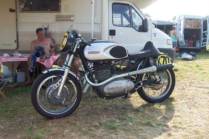 Sanglas racer  8d311a10