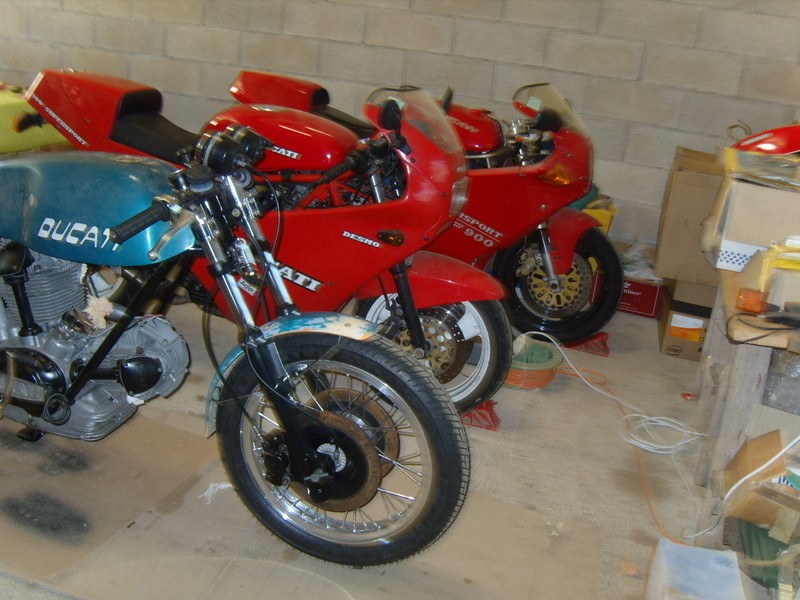 ducati 860 GT - Page 10 Baptme10