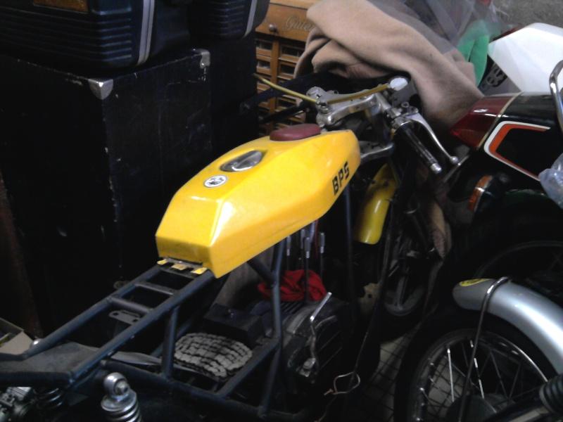 KREIDLER RS 68!!!!!!!! Guy_mz22