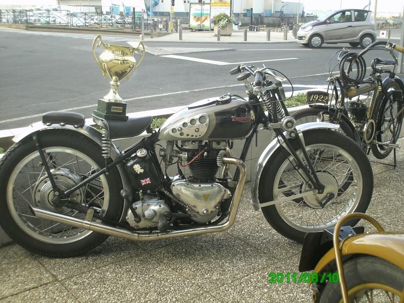 Triumph number 4 Vacanc13