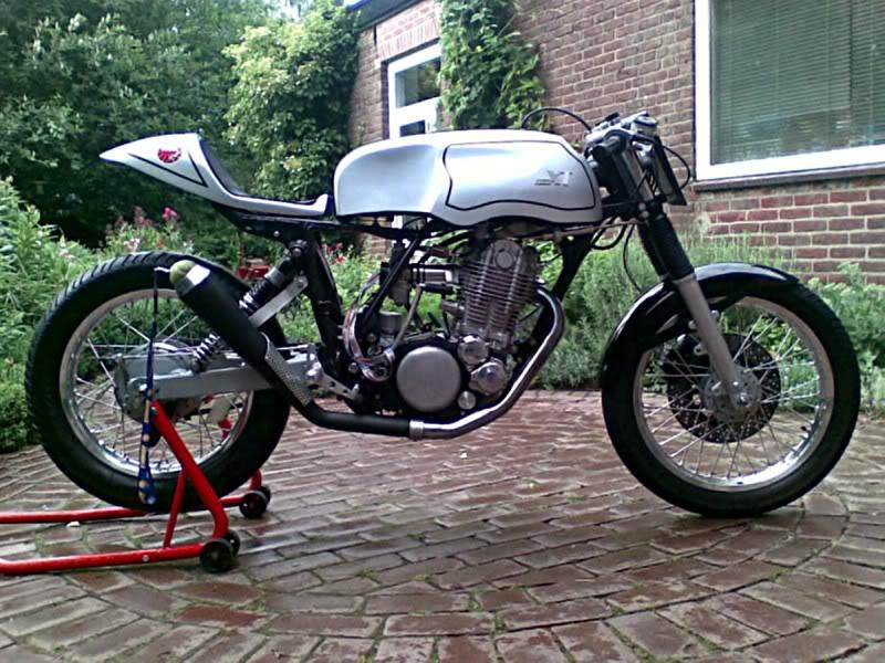 XT 500 Yamaha10