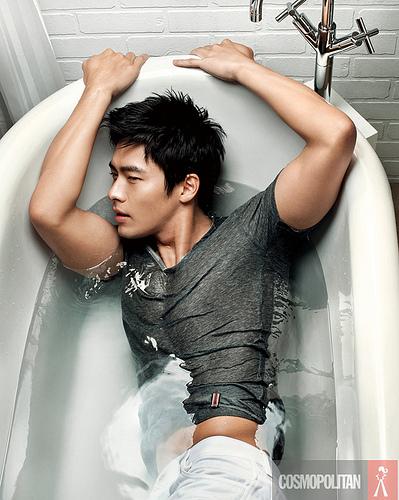 Chikos guapos de Korea♥ 37615810