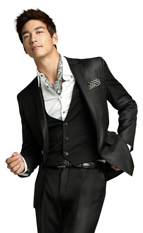 Chikos guapos de Korea♥ Dennis10